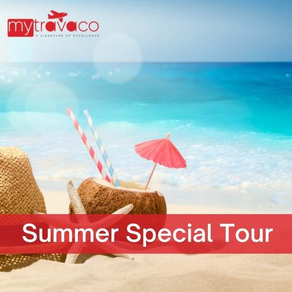 Summer Special Tour