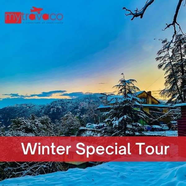 Winter Special Tour